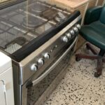 8 nobs cooking stove